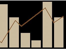 Zoho reports graficos y resultados en informes