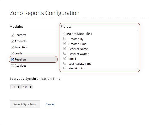 modulos-personalizados-zoho-reports