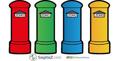 zoho-mail-buzones-de-colores-sagitaz