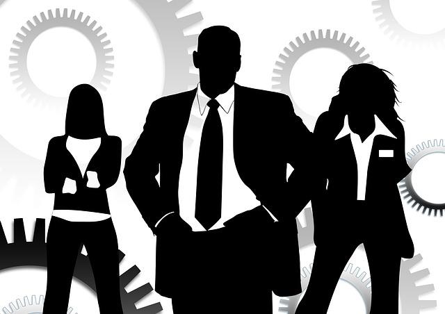competencia-siluetas-equipo-negocios-rrhh