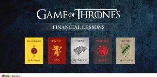 juego de tronos lecciones financieras usadas con zoho books