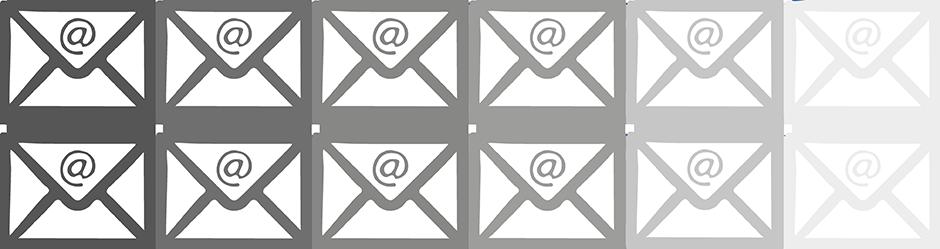 Correo electrónico, zoho mail