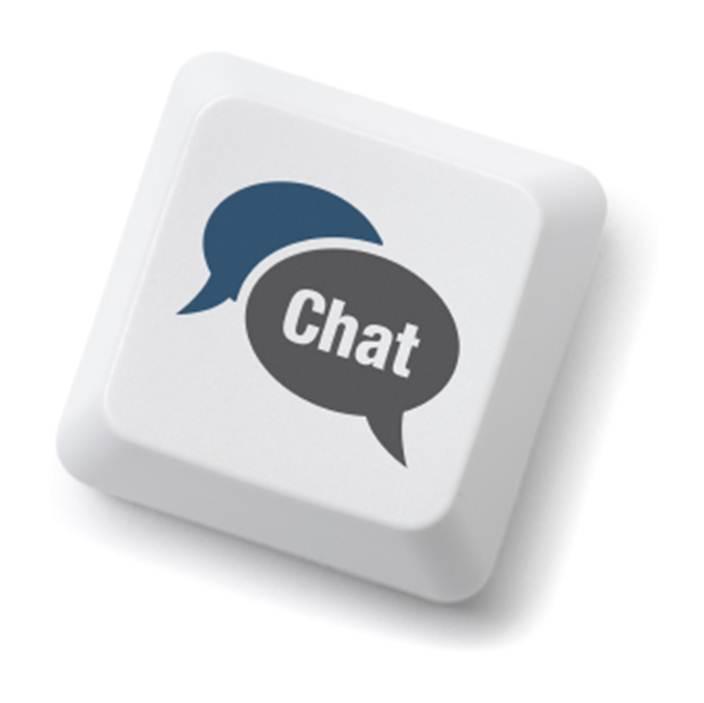 chat-zoho-livedesk-tecla-teclado