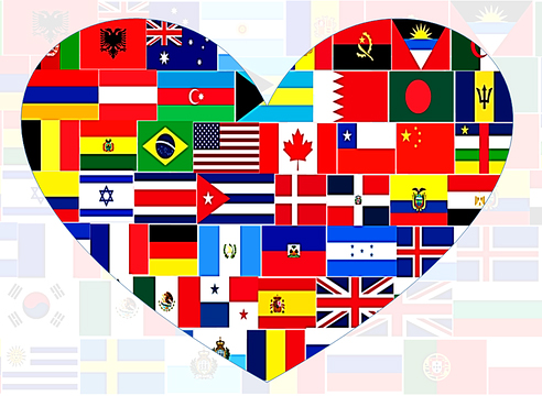 corazon-banderas-paises-global-sagitaz