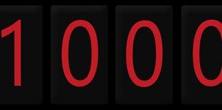 1000 historias compartiendo ZOHO