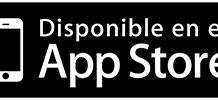 logo disponible en el app store