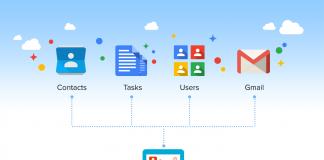 zoho contactmanager integracion con las aplicaciones google