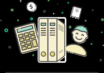 zoho-expense-books-invoice-contabilidad-sagitaz