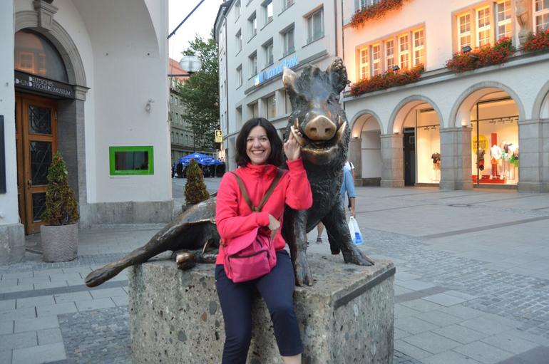 Maria Munich