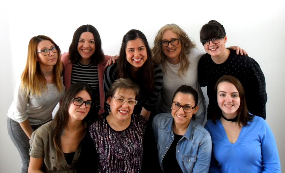 Mujeres SagitaZ