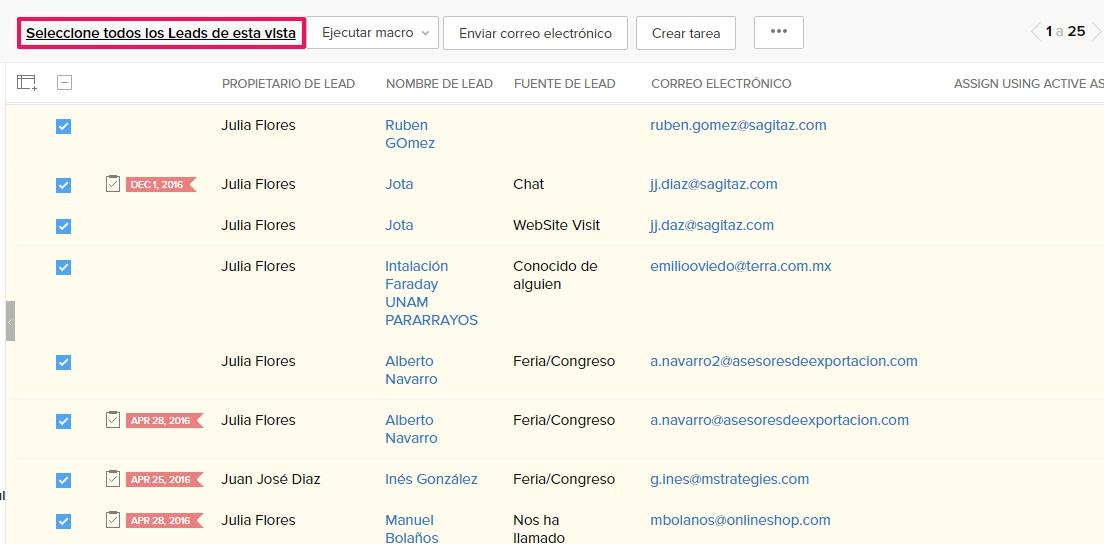 2 nuevas funcionalidades de Zoho CRM: nuevo editor de plantillas y ...