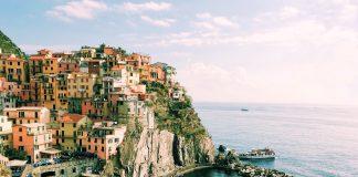 Benvenuto in Italia