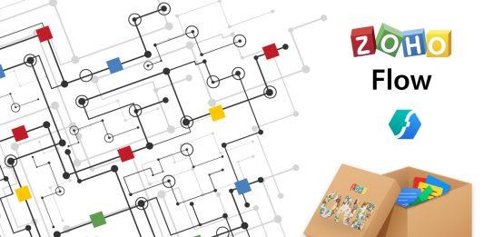 Integraciones Flow - Zoho ONE
