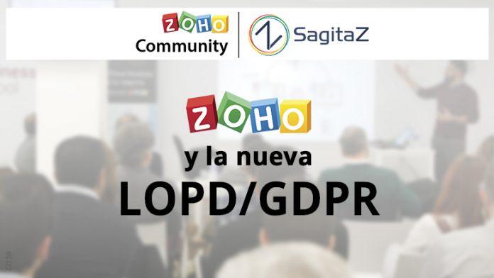 Zoho Community Meetups