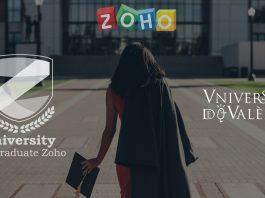 Zoho University