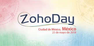 ZohoDay CDMX