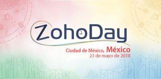 ZohoDay CDMX
