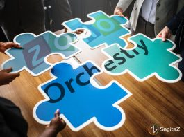 Zoho Orchestly
