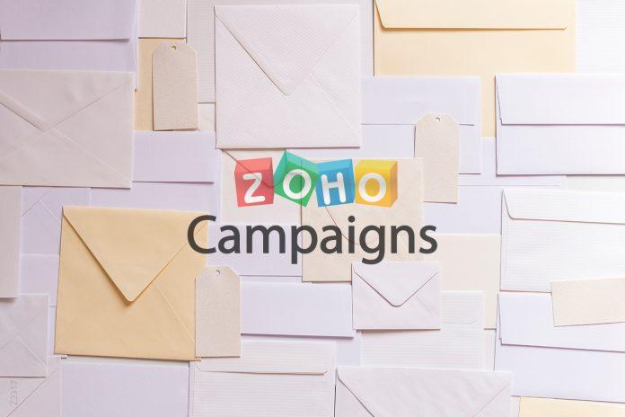 Campaigns email vacaciones