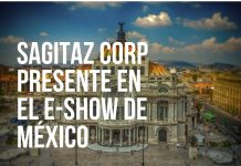E-show SAGITAZ