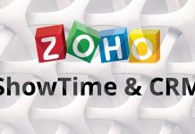 Showtime & CRM