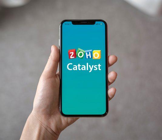 ZOHO Catalyst