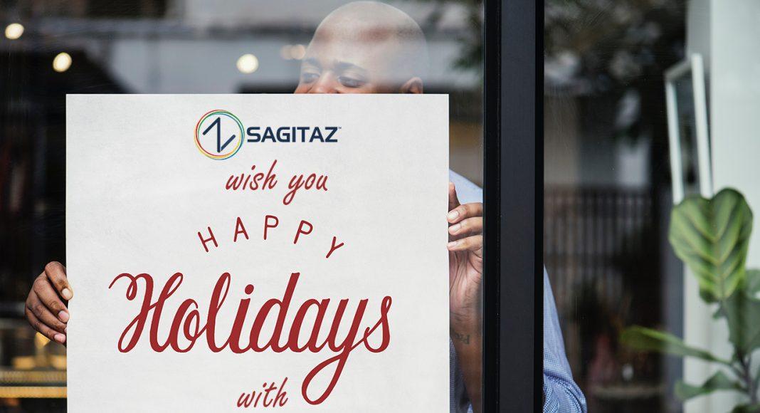 Happy Holidays with ZOHO