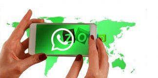 whatsapp en sector tecnológico