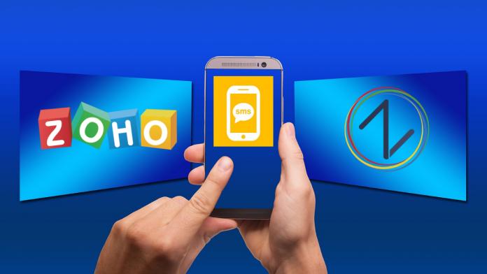 campañas de marketing por SMS