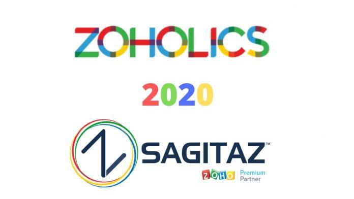 ZOHOLICS Eventos ZOHO 2020