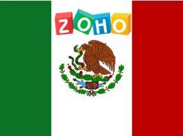 Cambios en licencias de ZOHO para México