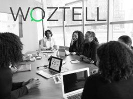 Cómo usar WOZTELL en tu empresa