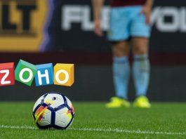 ZOHO en la Premier League