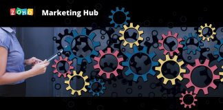 ZOHO MarketingHub