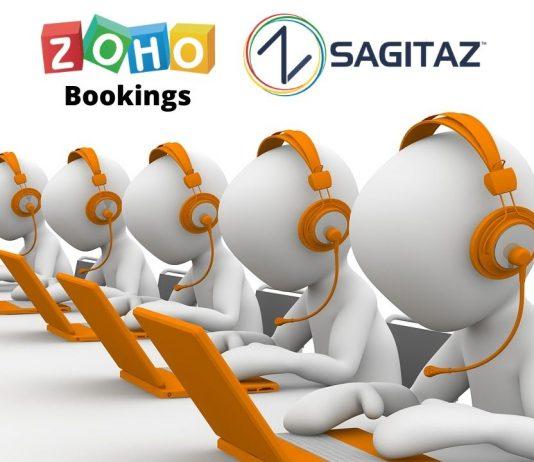 ZOHO Bookings para reservas y citas en línea