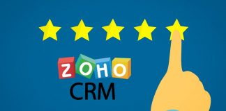 ZOHO designado mejor CRM para gestión de clientes