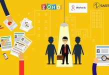 Software para agencias de personal temporal_ ZOHO Workerly