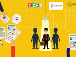 Software para agencias de personal temporal_ ZOHO Workerly