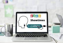 ZOHO Showtimes. Capacitaciones en línea