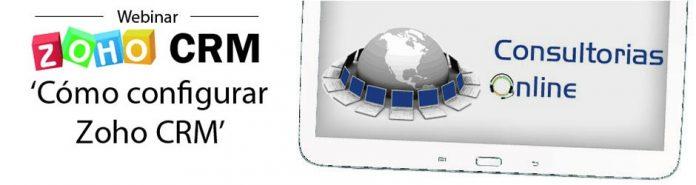 Tablet blanca con texto en pantalla