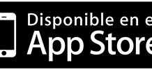 logo disponible en el app store