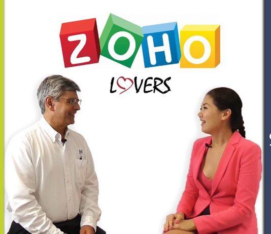 Jive y Zoho