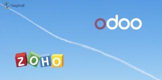 Comparativa-Odoo-Zoho