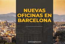 Nueva Oficina Barcelona