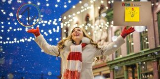 Regalos de Navidad de Zoho Writer