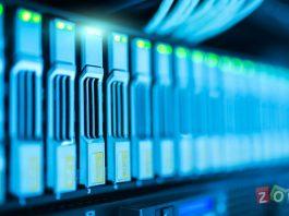 mantenimiento de servidores sagitaz