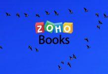 migración de datos a ZOHO Books