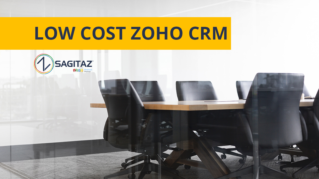 ZOHO_CRM_LowCost