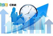 15 tips para aumentar tu productividad con ZOHO CRM