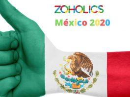 Zoholics México 2020